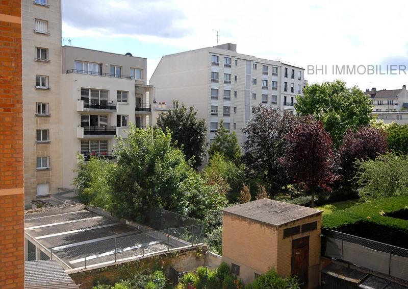 Sale apartment Vincennes 286000€ - Picture 1