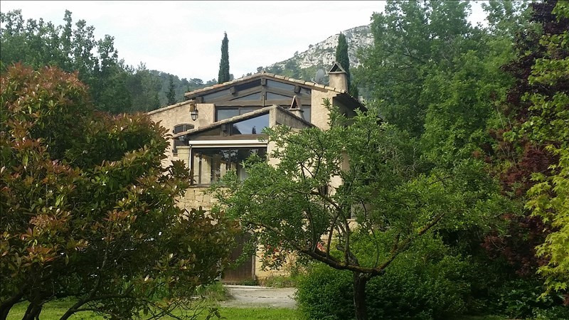 Deluxe sale house / villa St savournin 850000€ - Picture 4