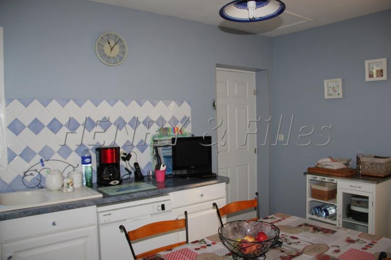 Sale house / villa Samatan/lombez 237000€ - Picture 5