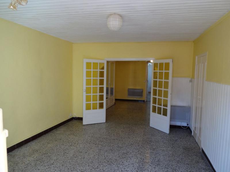 Rental apartment Sorgues 512€ CC - Picture 2