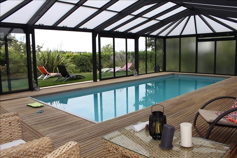 Sale house / villa Marly le roi 990000€ - Picture 1