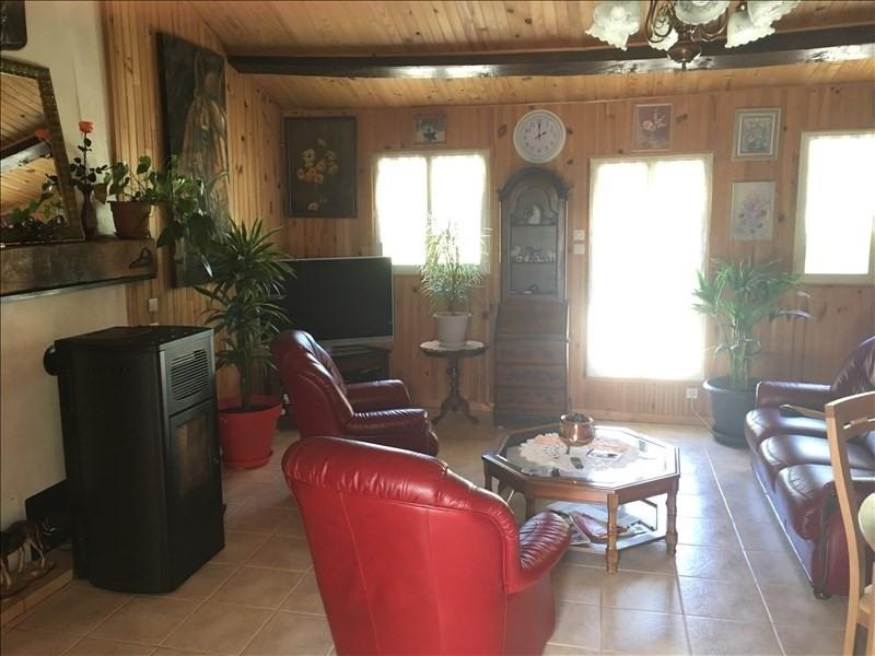Vente maison / villa St aubin la plaine 159885€ - Photo 8