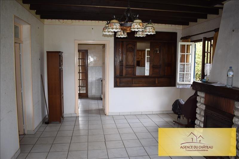 Sale house / villa Moisson 158000€ - Picture 5
