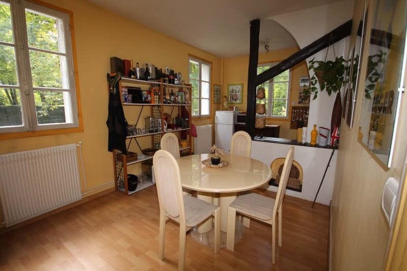 Deluxe sale house / villa Lamorlaye 685000€ - Picture 10