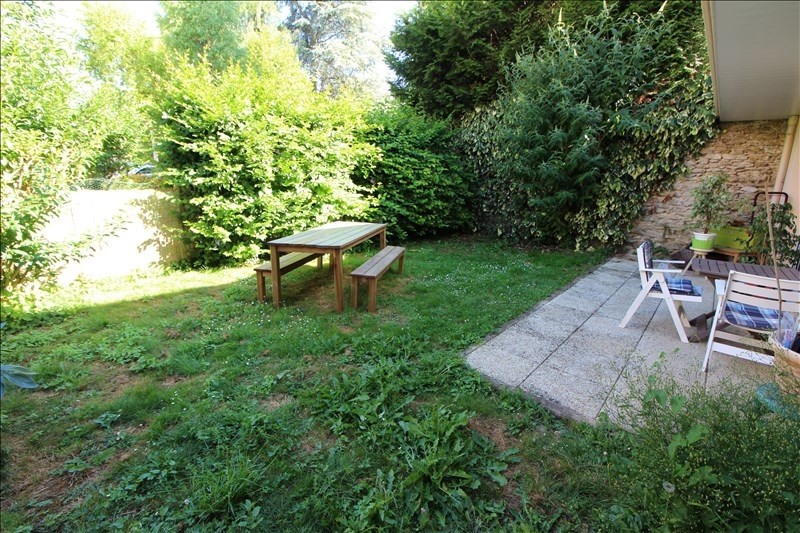 Rental apartment Rambouillet 802€ CC - Picture 1