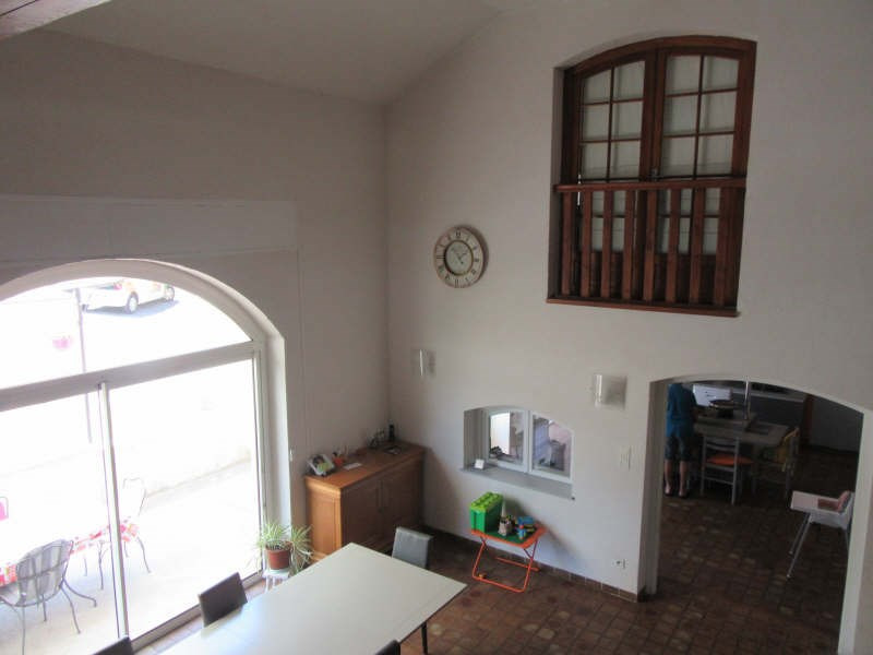 Vente maison / villa Estrablin 380 000€ - Photo 4
