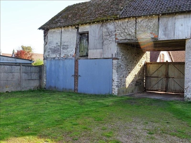 Sale house / villa Breval proche 142000€ - Picture 2