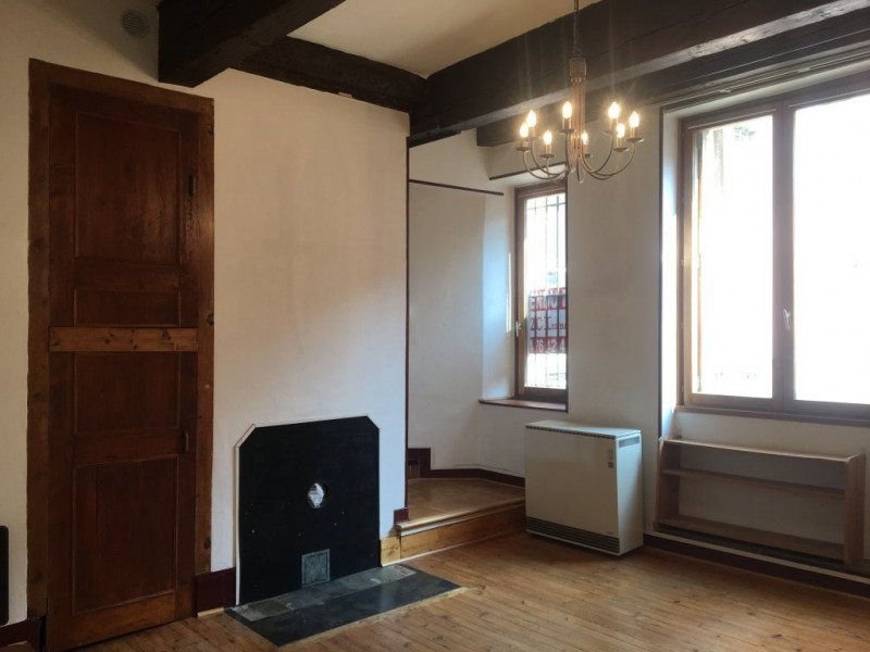 Rental apartment Grenoble 580€ CC - Picture 2
