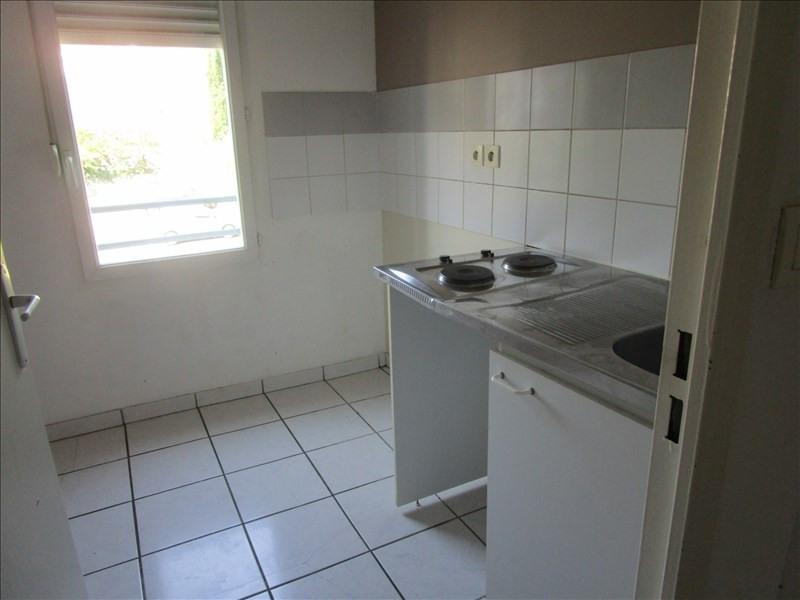 Vente appartement Carcassonne 60000€ - Photo 6