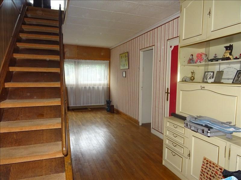 Vendita casa Marly le roi 374400€ - Fotografia 4