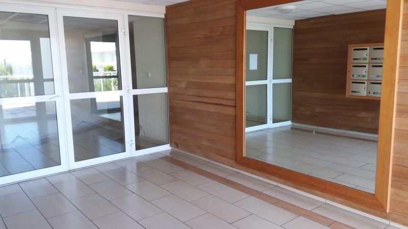 Venta de prestigio  apartamento Belle pierre 403000€ - Fotografía 3