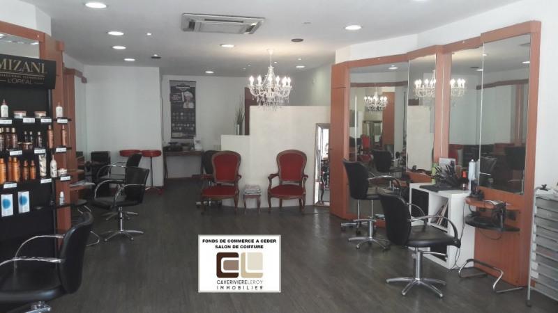 Commercial property sale shop Lyon 9ème 110000€ - Picture 4