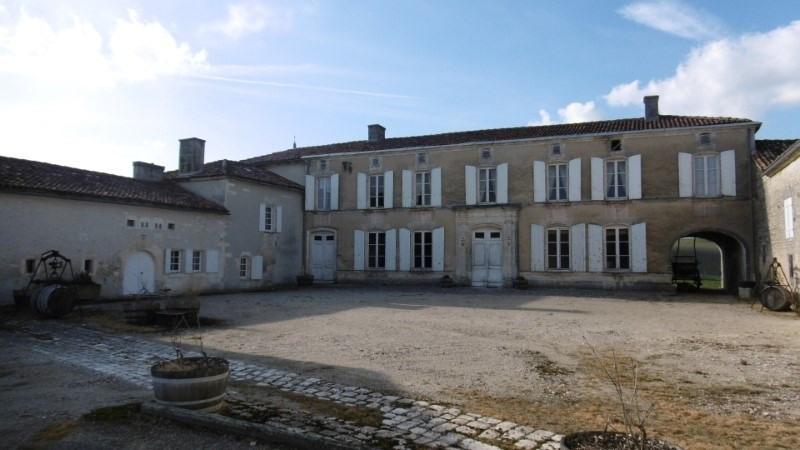 Vente de prestige maison / villa Grande champagne 988000€ - Photo 7