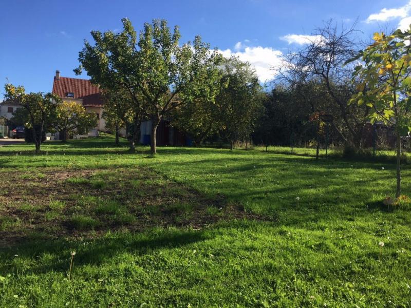 Revenda terreno La ville du bois 205000€ - Fotografia 4