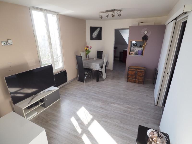 Vente appartement Melun 135000€ - Photo 3