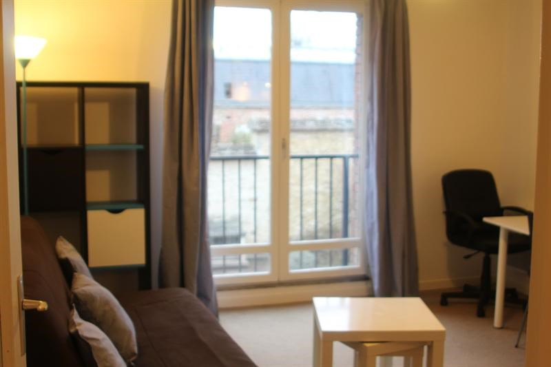 Location appartement Fontainebleau 760€ CC - Photo 5