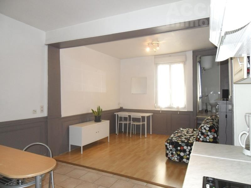 Rental apartment Troyes 330€ CC - Picture 2