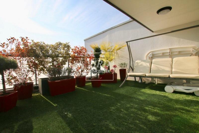 Verkoop  appartement Strasbourg 472500€ - Foto 2