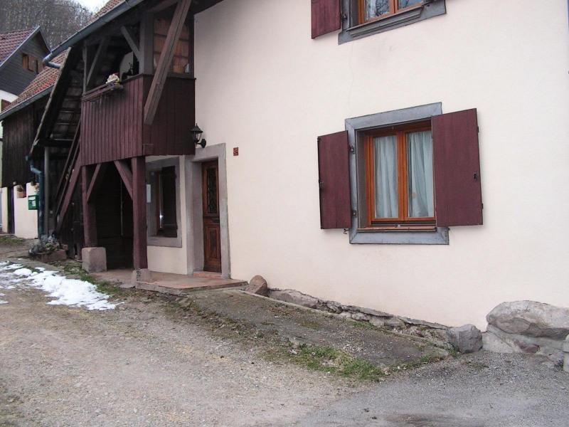 Location Appartement 2 pièces 51m² Gunsbach