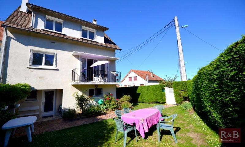 Vente maison / villa Les clayes sous bois 468000€ - Photo 1