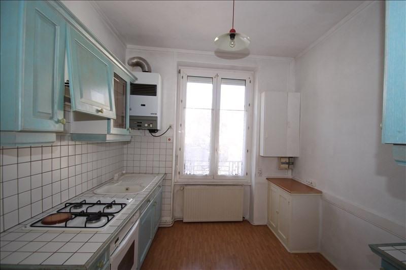 Prodotto dell' investimento appartamento Chalon sur saone 55000€ - Fotografia 3