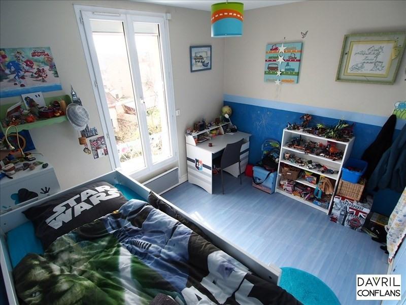Vente maison / villa Conflans ste honorine 349500€ - Photo 9