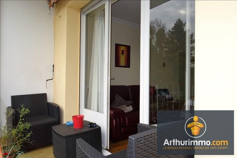 Sale apartment St brieuc 69200€ - Picture 1