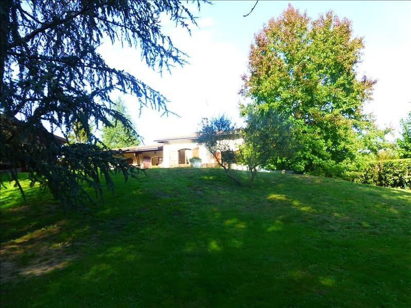 Sale house / villa Heugas 223400€ - Picture 3