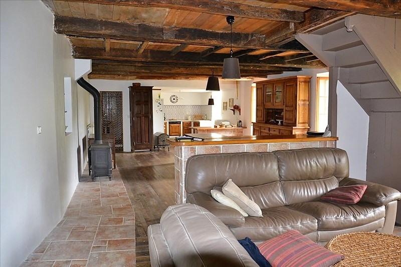 Vendita casa Curvalle 267000€ - Fotografia 5