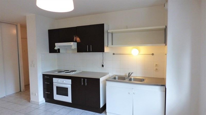 Alquiler  apartamento Annemasse 651€ CC - Fotografía 8