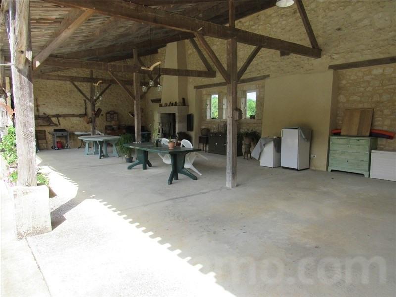 Sale house / villa St sauveur 495000€ - Picture 8