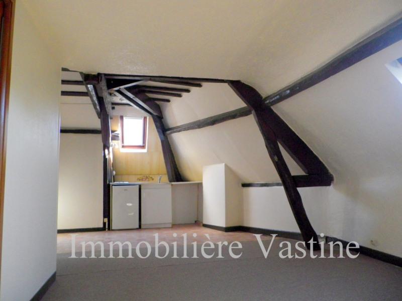 Vente appartement Senlis 85000€ - Photo 2