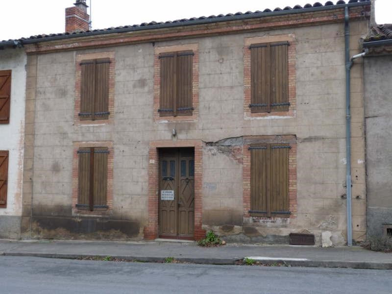 Vente maison / villa Cordes 115 000€ - Photo 1