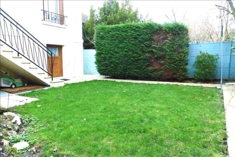 Vente maison / villa Villemomble 380000€ - Photo 7