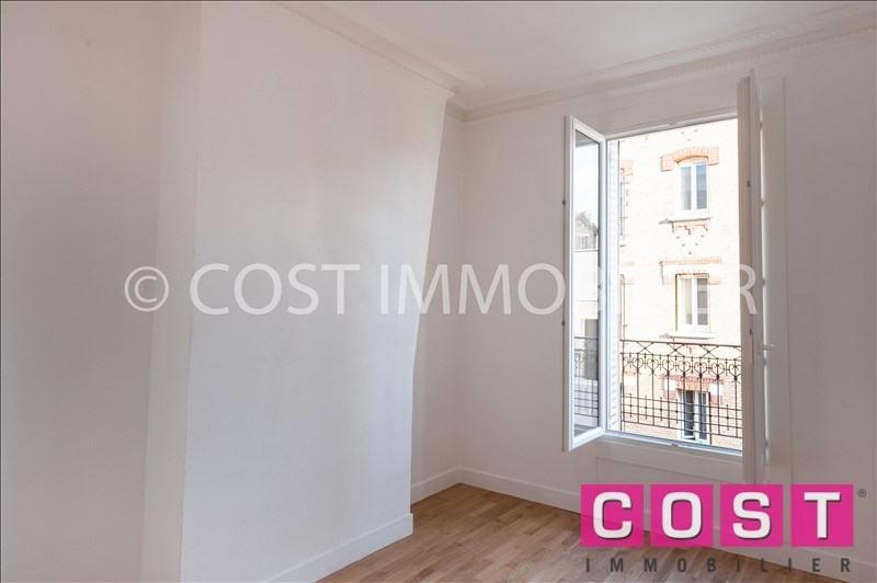 Vendita appartamento Asnieres sur seine 223000€ - Fotografia 10