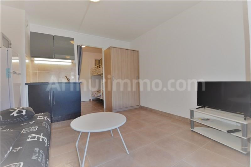 Sale apartment St aygulf 100 000€ - Picture 2