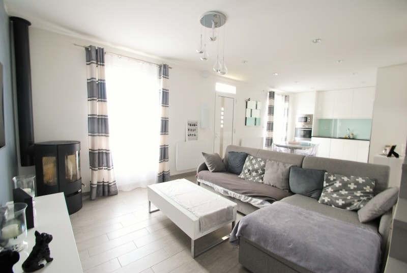 Vente maison / villa Bezons 315000€ - Photo 2