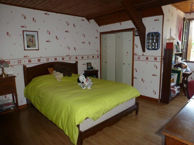 Vente maison / villa Chatellerault 201400€ - Photo 10