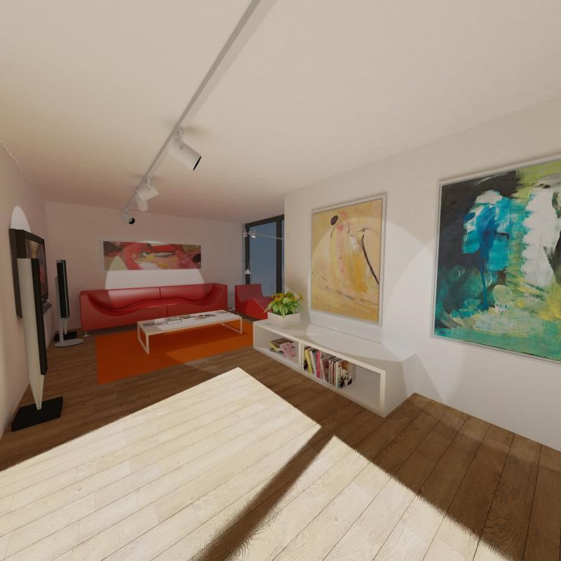 Vente de prestige appartement Strasbourg 299 500€ - Photo 3