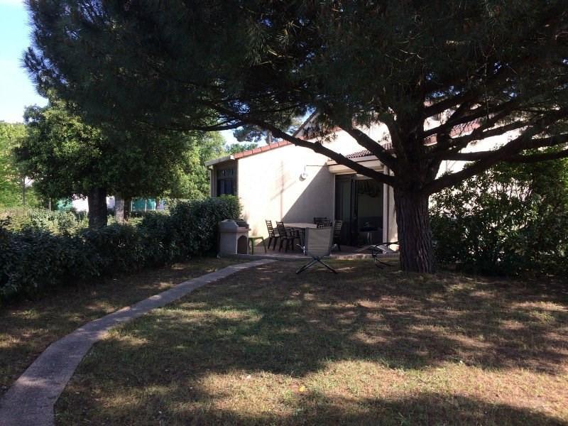 Sale house / villa Talmont st hilaire 112000€ - Picture 7