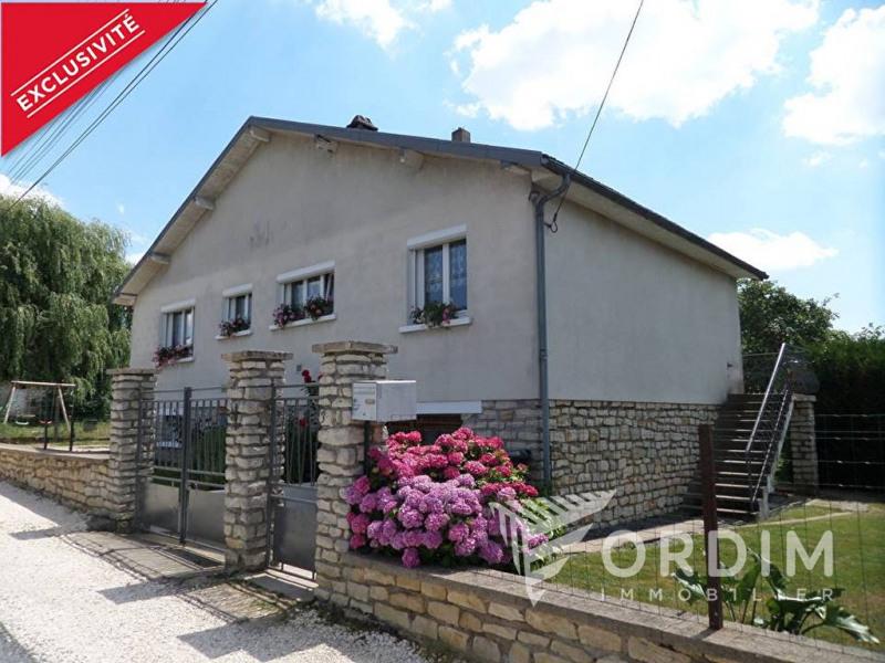 Vente maison / villa Cosne cours sur loire 115000€ - Photo 1