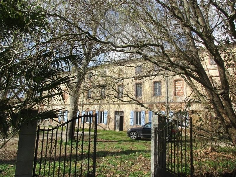 Sale house / villa Montauban 410000€ - Picture 1