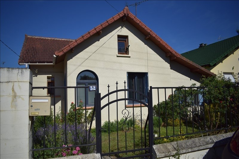Vendita casa Rosny sur seine 225000€ - Fotografia 1