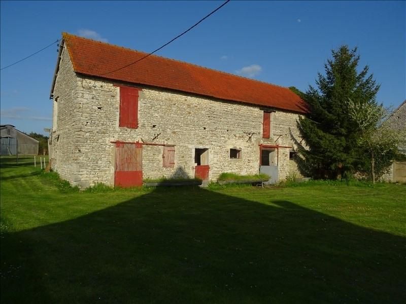 Sale house / villa Breval proche 142000€ - Picture 1