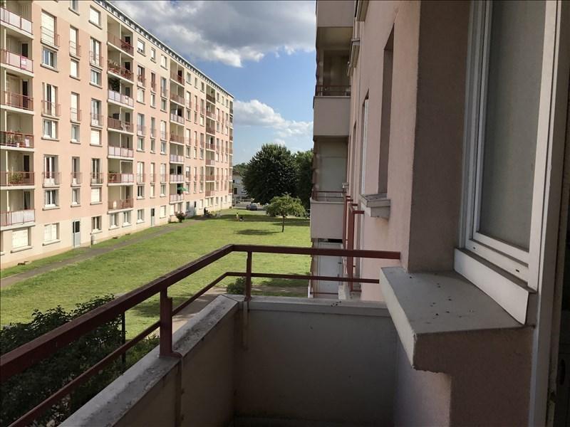 Sale apartment Melun 101175€ - Picture 1