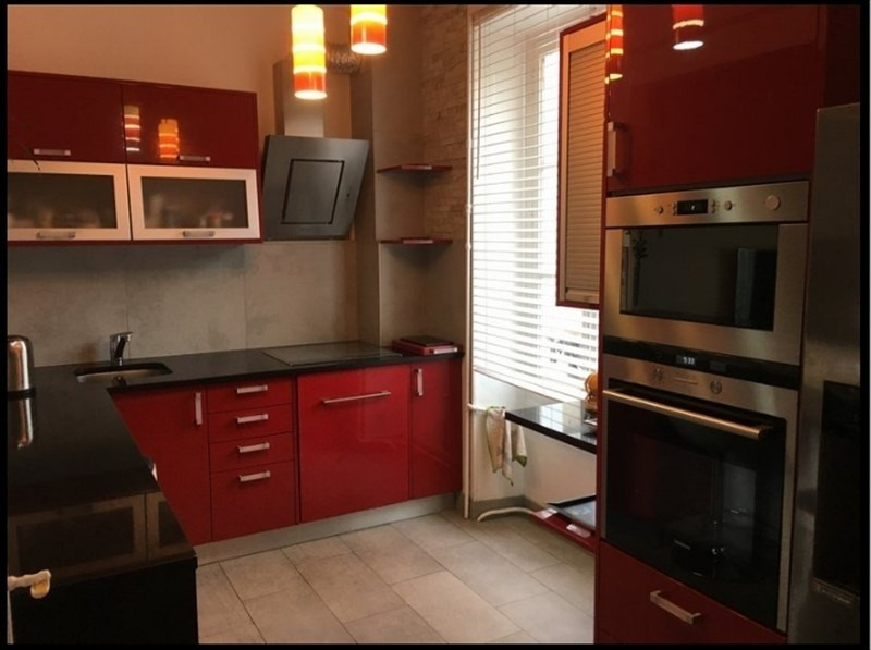 Sale building Parmain 374 000€ - Picture 4