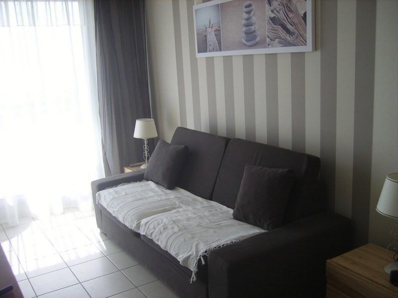 Vacation rental apartment Wimereux 290€ - Picture 4