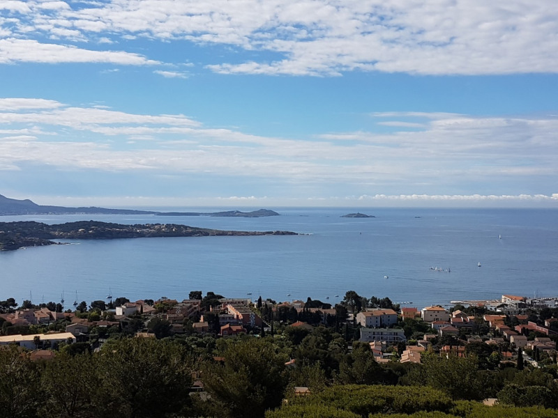 Location vacances appartement Bandol 600€ - Photo 1