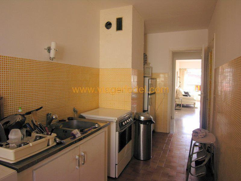 Life annuity apartment Antibes 62 000€ - Picture 13