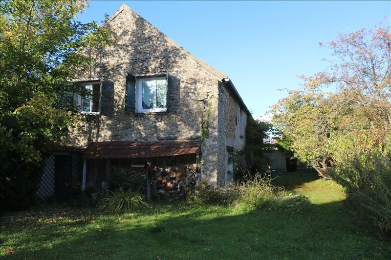 Sale house / villa St nom la breteche 690000€ - Picture 1